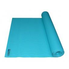 Hrinkar® 6mm 24 X 68 inch Premium Quality Blue Yoga Mat