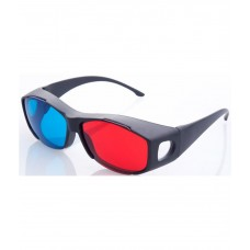 Hrinkar original New Model Anaglyph 3D Glasses Red and Cyan ( 3D Glass )