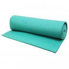 Hrinkar® 4mm 24 X 68 inch Premium Quality Blue Yoga Mat