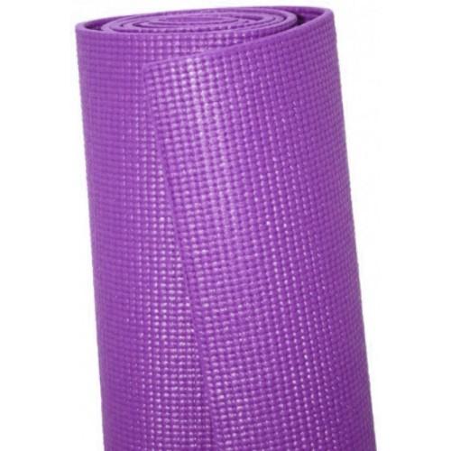 Buy Hrinkar® 3mm 24 X 68 Inch Premium Quality Purple Yoga