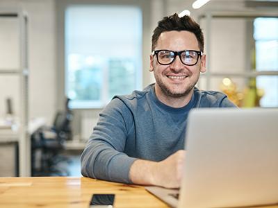 computer glasses online for men