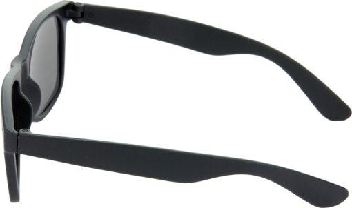 Air Strike Grey Lens Black Frame Rectangular Stylish For Sunglasses Men Women Boys Girls - extra 1
