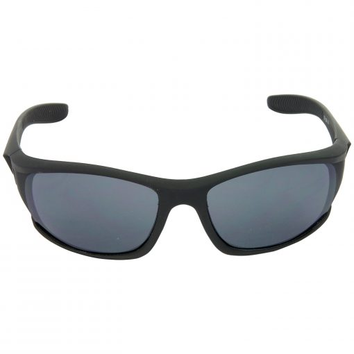 Air Strike Grey & Yellow Lens Black & Silver Frame Stylish Goggles For Men & Boys - HCMBO2071 - extra -1
