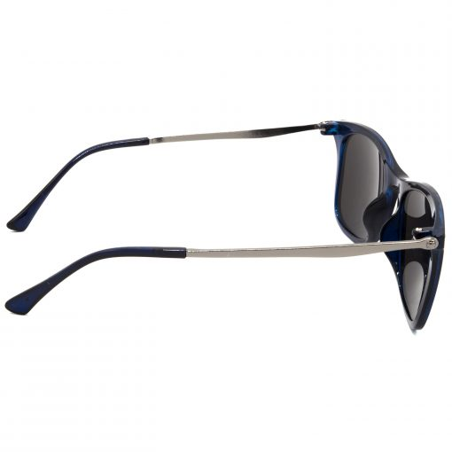 Air Strike Silver & Yellow Lens Golden & Silver Frame New Goggles For Men Women Boys & Girls - HCMBO8833 - extra -3
