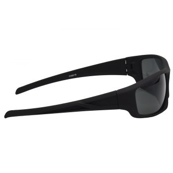 Air Strike Grey & Yellow Lens Black & Silver Frame Best Goggles For Men & Boys - HCMBO8979 - extra -3