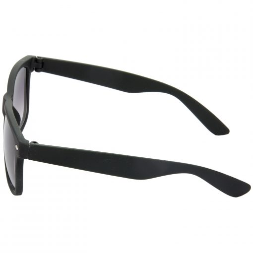 Air Strike Brown & Grey Lens Brown & Black Frame Stylish Shades For Men Women Boys & Girls - HCMBO9023 - extra -4