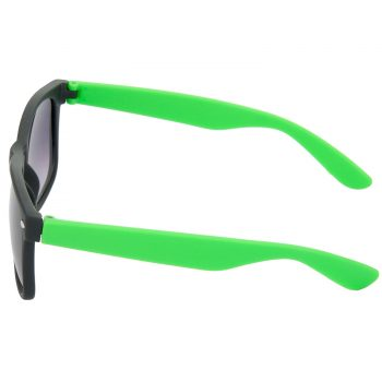 Air Strike Brown & Grey Lens Brown & Green Frame Latest Goggles For Men Women Boys & Girls - HCMBO9034 - extra -4