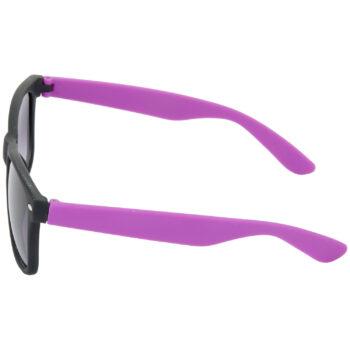 Air Strike Brown & Grey Lens Brown & Violet Frame New Sunglasses For Men Women Boys & Girls - HCMBO9038 - extra -4