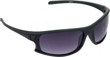 Air Strike Brown Lens Brown Frame Sports Sunglass Stylish For Sunglasses Men Women Boys Girls