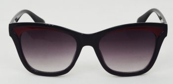 Air Strike Grey Lens Red Frame Cat-eye Sunglass Stylish For Sunglasses Women & Girls - extra