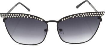 Air Strike Multicolor Lens Multicolor Frame Cat-eye Sunglass Stylish Sunglasses For Men Women Boys Girls - extra