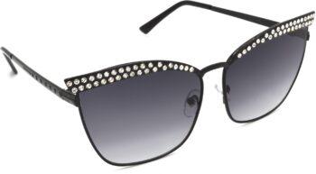 Air Strike Multicolor Lens Multicolor Frame Cat-eye Sunglass Stylish Sunglasses For Men Women Boys Girls