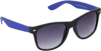Air Strike Yellow Lens Silver Frame Rectangular Stylish Sunglasses For Men Women Boys Girls - extra
