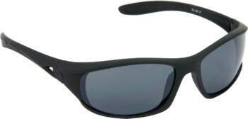 Air Strike Grey Lens Black Frame Sports Sunglass Stylish For Sunglasses Men Women Boys Girls